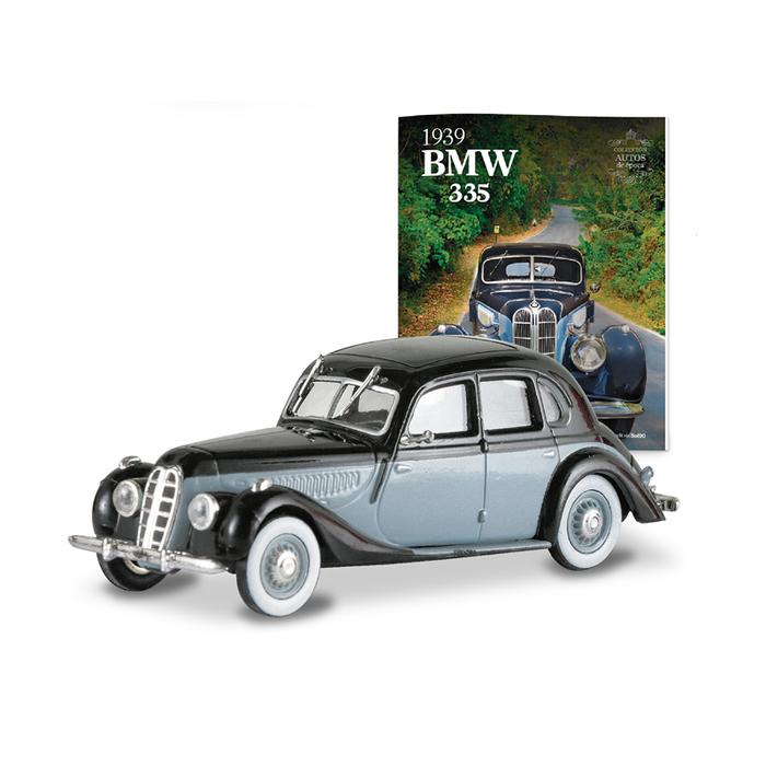 Autos Poca Bmw 335 1939 En Merqueo