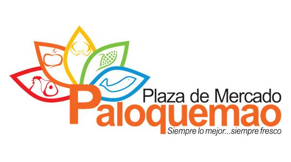 Plaza de mercado Paloquemao